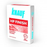 Штукатурка knauf HP Finish на основе цемента