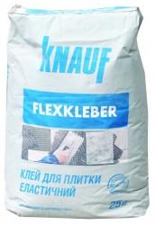 Клей для плитки Кнауф Флексклебер