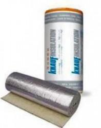 Кнауф Инсулейшн с алюминием (LSP)