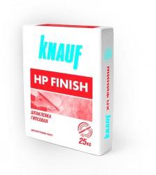 Кнауф ХП Финиш Цемент, 25 кг.
