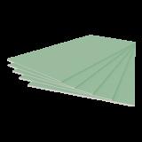 Кнауф Titan (Диамант) гипсокартон повышенной прочности 2500Х1200Х12,5мм